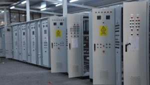Elektrik Panosu Nedir?