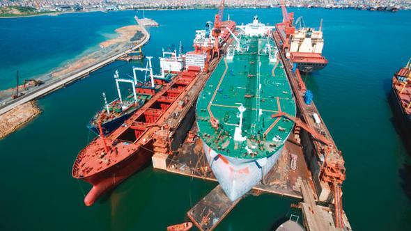 Denizcilik Sektörü ve Gül Pano Dostluğu